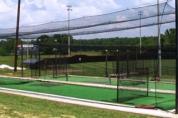 #36 Batting Cage