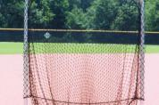 Soft Toss Screen